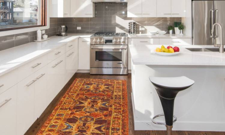 The 10 Commandments For Rug Owners