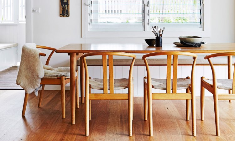 2Bistro Tables for 6 Styled Homes