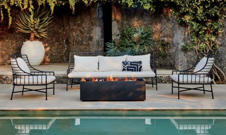 Aluminum Patio Furniture is Comfortable and Affordable