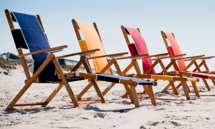 Beach Chairs – Finding the Right Ones for You1
