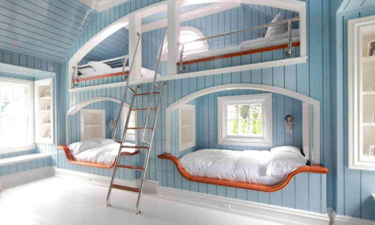Cheap Bunk Beds Featured Online with Great Deals