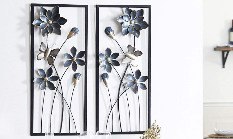 Choosing the Right Wrought Iron Wall Decor