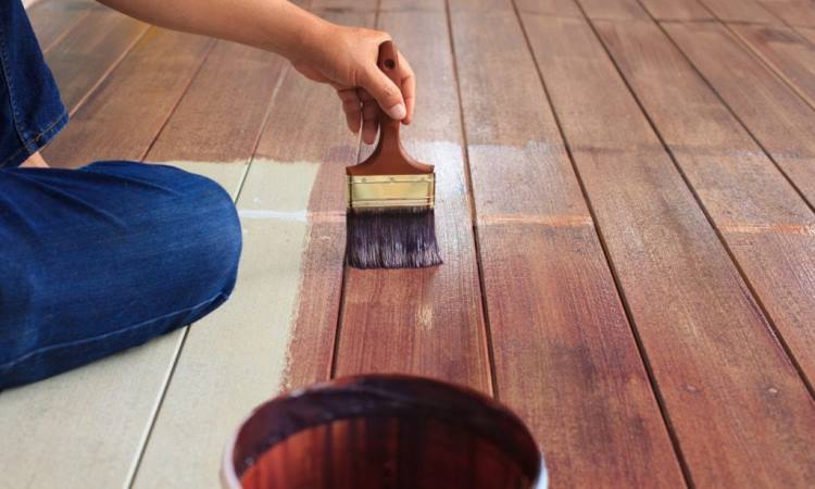 Deck Paint and Why It Is Essential to Use
