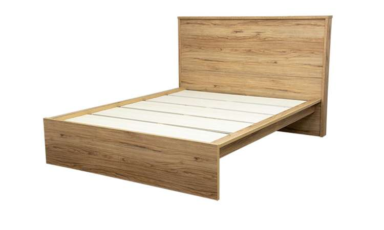 Materials Used For Bed Frames