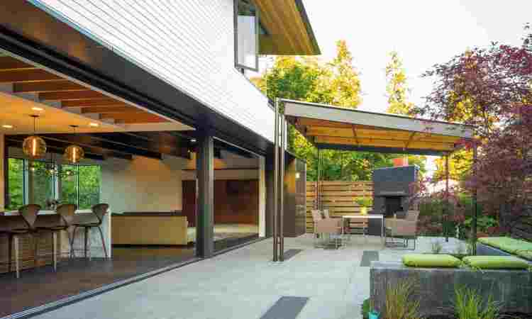 Patio Cover Designs and Different Ideas