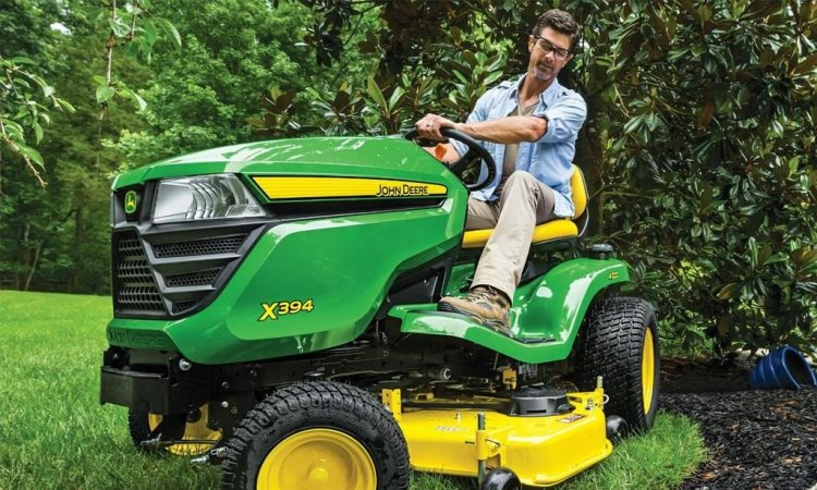 Riding Lawn Mower Tires