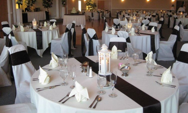 The Best Option for Large Venues