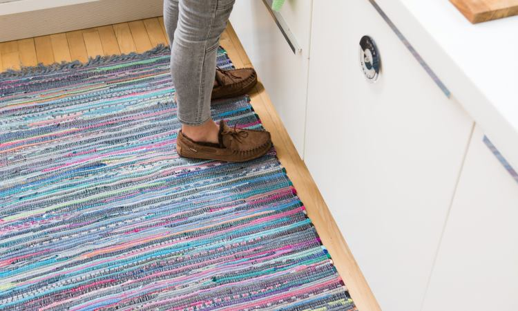 The Quality Of The Kitchen Area Rug