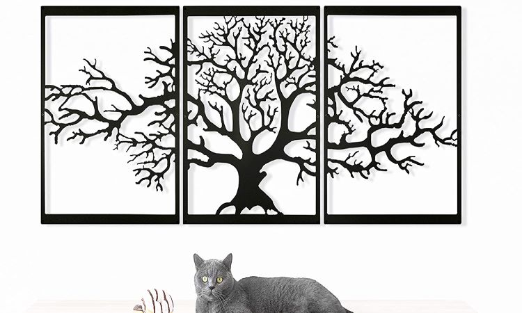 Wrought Iron Wall Decor - Tips to Decorate the Home