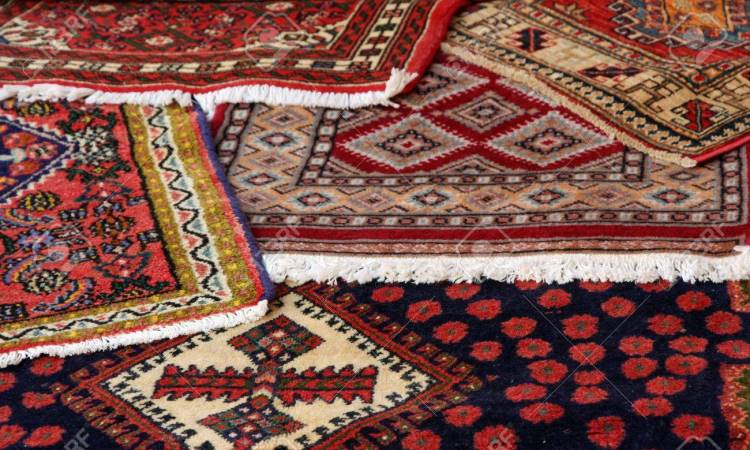 You Will Store Your Rug Properly