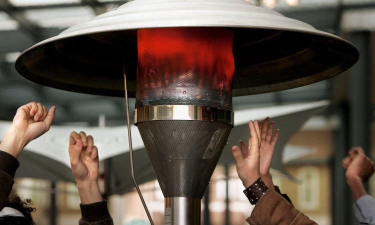 . Electric Patio Heaters - 3 Key Factors to Consider When Buying One